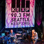 2012.09.02: The Helio Sequence @ Bumbershoot - KEXP Music Lounge