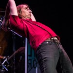 2012.09.02: Mudhoney @ Bumbershoot - KEXP Music Lounge, Seattle,