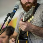 2012.09.03: Bryan John Appleby @ Bumbershoot - Free Yr Radio Sta