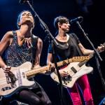 2012.09.01: Missy Higgins @ Bumbershoot - Mainstage, Seattle, WA