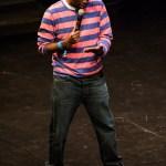2012.09.01: Damien Lemon @ Bumbershoot - Intiman Theatre, Seattl