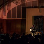2012.10.17: Jonathan Russell @ All Pilgrims Church, Seattle, WA