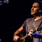 2012.10.18: Joshua Radin @ The Moore Theatre, Seattle, WA