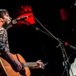 2012.11.16: Ben Gibbard @ Showbox At The Market, Seattle, WA
