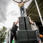 2012.06.30: Ben Union @ Northwest LoveFest, Seattle, WA