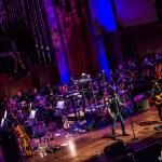 2012.11.23: Brandi Carlile w/ Seattle Symphony @ Benaroya Hall,
