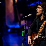 2012.11.23: Brandi Carlile @ Benaroya Hall, Seattle, WA