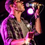 2013.08.09: Hunter Hunted @ Showbox SoDo, Seattle, WA