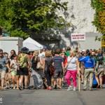 2013.09.02: Fans @ Bumbershoot Festival, Seattle, WA