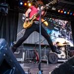 2013.09.02: Redd Kross @ Bumbershoot - Fountain Lawn Stage, Seat