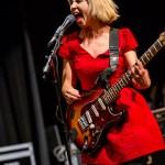 2013.09.02: The Joy Formidable @ Bumbershoot - KEXP Music Lounge