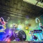 2013.09.01: Matt & Kim @ Bumbershoot - TuneIn Stage, Seattle, WA