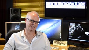 Jack Wall is a composer who is scoring for film, television, and video games in Hollywood and Los Angeles.