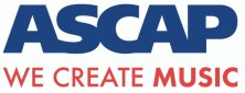 ASCAP We Create Music logo