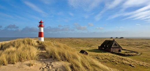 Escápate a una playa exclusiva, al norte de Alemania 3