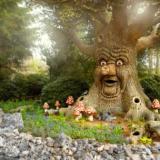 Árbol de los cuentos