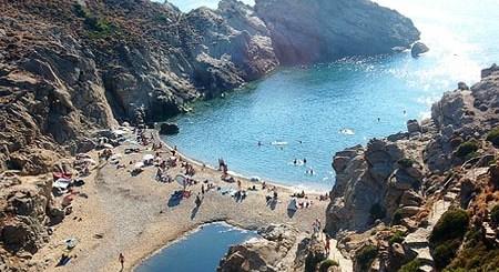 Playa Ikaria