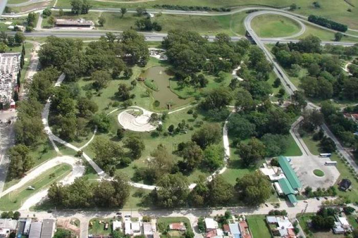 Parque Libres del Sur Dolores