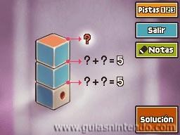 Guía de puzles de