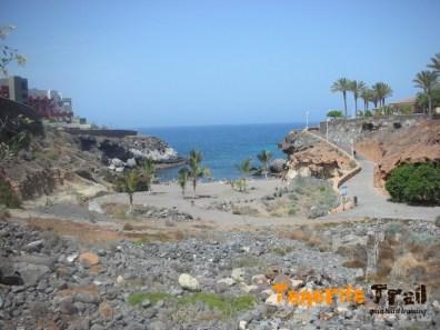 Zona en Playa Paraiso