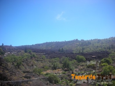 Vista desde Arguayo