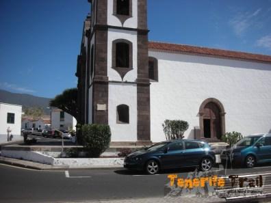 Villa de Arico