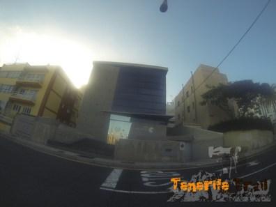 Barrio de Salamanca (calle que tomas a tu derecha)