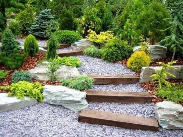 Decorazioni giardino fai da te Guida Giardino