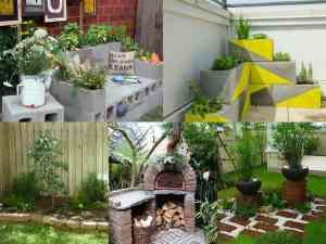 14 idee fai da te per creare bellissimi giardini verticali guida giardino - Idee per recinzioni giardino ...