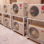 Heating, Ventilation and Air conditioning Services