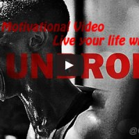 Motivational Video: Live your life with passion!