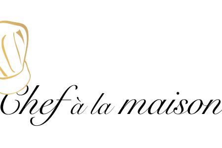 logo chef la maison