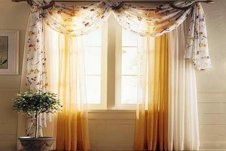 amazing curtains for small windows