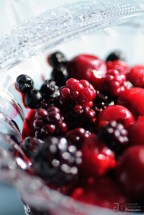 Coupe Fruits Rouges