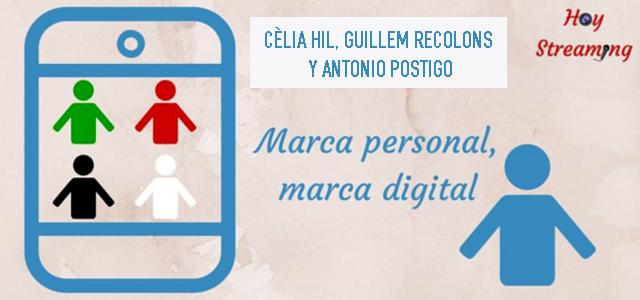 marca personal, video hoystreaming