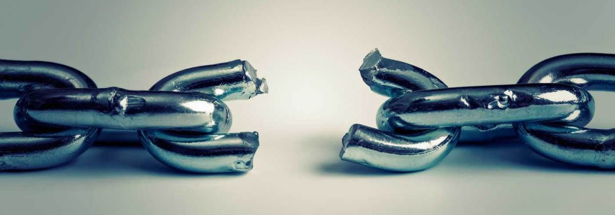 cómo debilitar nuestras debilidades