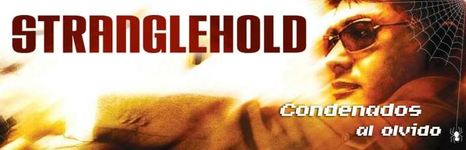 Condenados-stranglehold