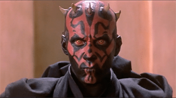 Darth Maul Destacada