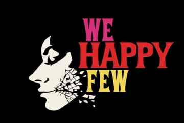 We Happy Few Destacada