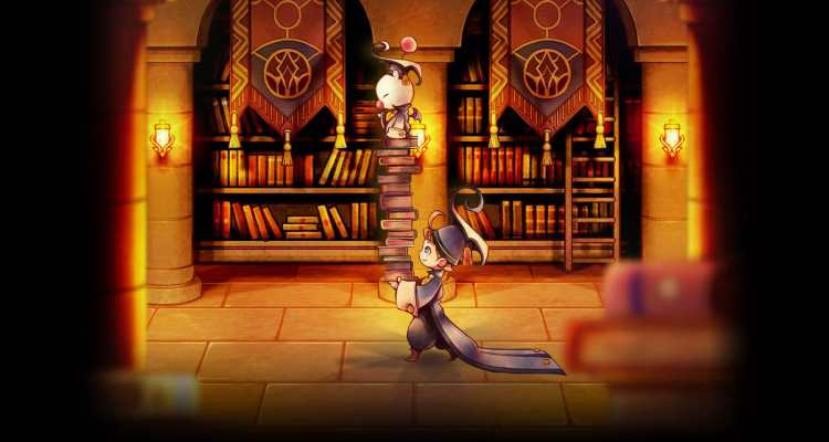 FINAL FANTASY RECORD KEEPER ANALISIS GUILTYBIT