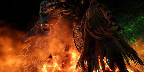 dark souls ii analisis guiltybit