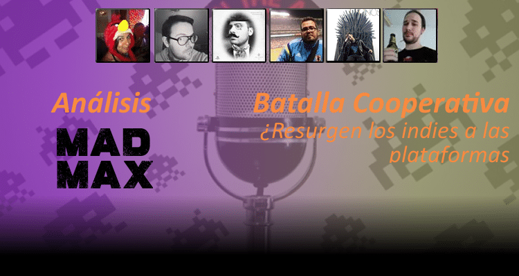 5x04 podcast guiltybit mad max