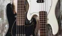 Guitar & Bass November-23