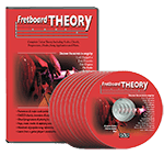 Fretboard Theory DVDs transparent 150