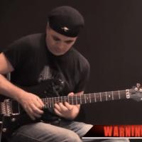 40 techniques à la guitare en un solo