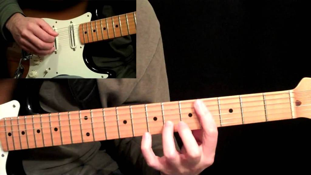Have Yourself A Merry Little Christmas Guitar Lesson Jazz Guitar