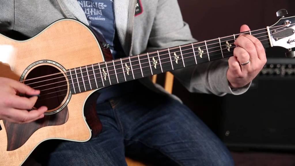 Marty Robbins – El Paso – Chords, Easy Acoustic Songs for Guitar ...