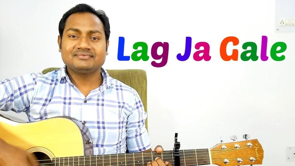 Lag Ja Gale Arijit Singh Sanam Easy Guitar Lesson Chords