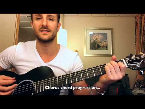 Honestly Harem Scarem Easy Guitar Chords Tutorial Pt 3 Guitar