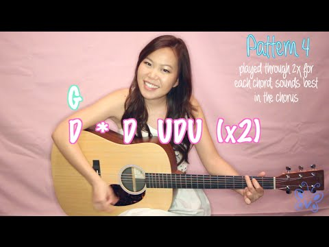 Shake It Off Taylor Swift Easy Guitar Tutorialchords No Capo